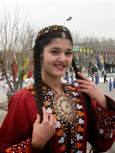 Local style: Ethnic jewelry of the republics of Central Asia