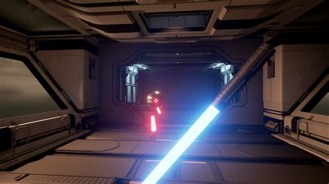 The story behind the $4 'lightsaber' VR game - Polygon