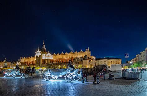Places to Visit in Krakow: A Concise Guide for Women