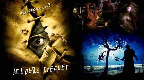 Jeepers Creepers Song - YouTube