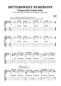 Extreme - More Than Words guitar tabs - acoustic
