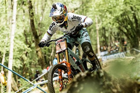 Lourdes UCI MTB World Cup 2017 - Race Report & Replay
