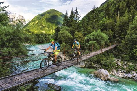 Trans Slovenia 01 - The best MTB tour: From Julian Alps to