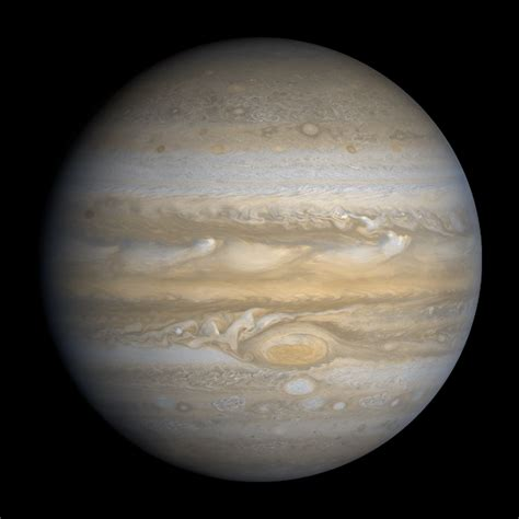 The meaning and symbolism of the word - Jupiter