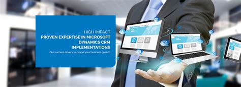 Microsoft Dynamics CRM partner | Dynamics 365 for Marketing