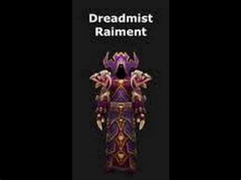 WoW : How to Buy Guild Heirlooms (Leveling Gear