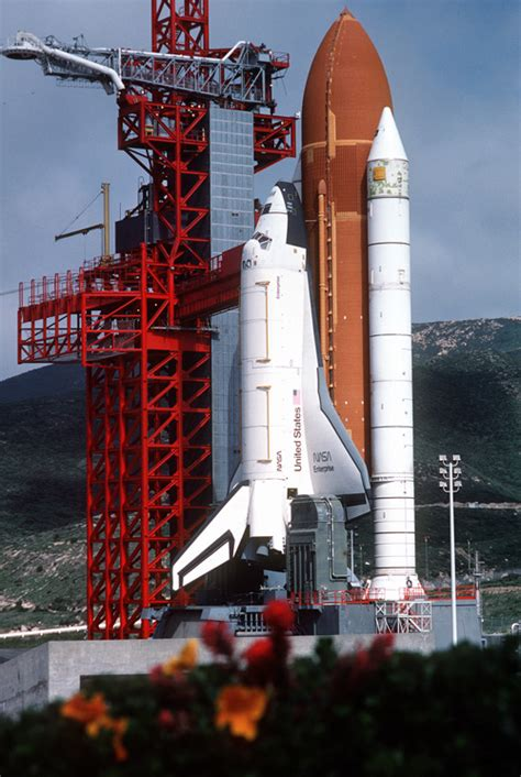 Spaceflight Now | Delta Launch Report | A space shuttle
