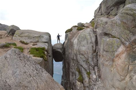 Norway in a Nutshell - 22 Things to do and Places to Visit