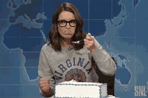Eat Eating GIF - Eat Eating Cake - Discover & Share GIFs