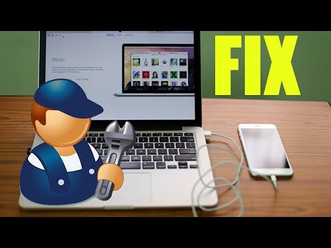 Fix iPhone, iPad in Recovery Mode After iOS 11 Beta