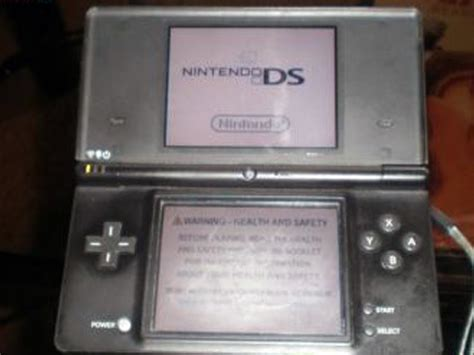How to Start up Your Nintendo DS: 6 Steps (with Pictures)