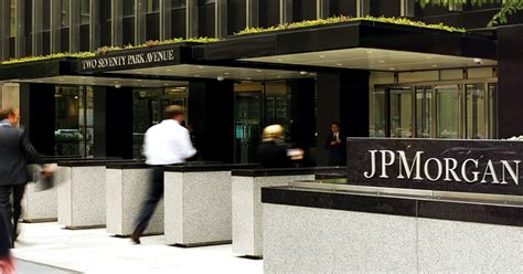 Fixed Income Information | JPMorgan Chase & Co