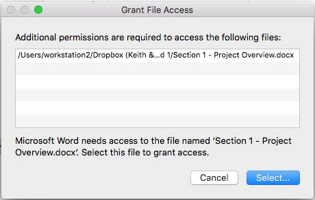 Mac recover word document not saved